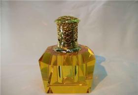 China Crystal fragrance lamp SJ003 on sale