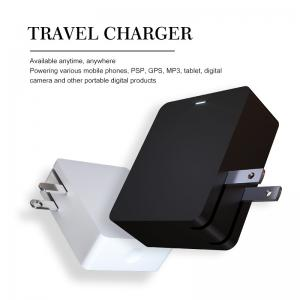 China New functional 5V 2A USB charger with 4500mAh power bank on sale