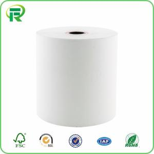 China 80mm*80mm Thermal Till Roll Cashier Paper Roll Cash Register Paper on sale