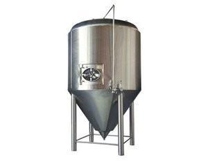 China Internos completamente incluidos reciclan el depósito de fermentación inoxidable sanitario para el vino on sale