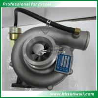 Original/Aftermarket  High quality Garrett JQ76A  diesel engine parts Turbocharger 1118010-1
