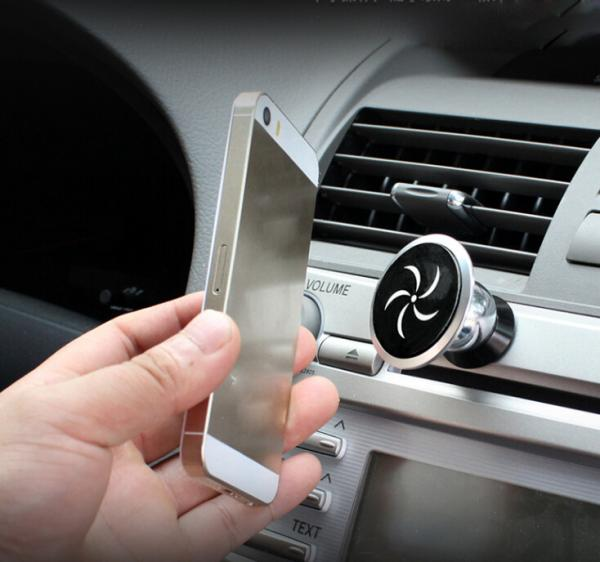 Cell Phone Sticky Mount Magnetic Car Holder Universal Holder For
