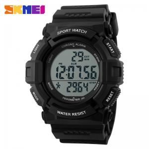 China 3D Multifunction Pedometer Sport Bracelet Watch With Low Power Warming on sale