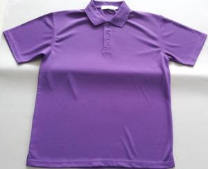 China Men's Dry Fit Polo Shirt on sale