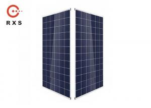 China 330W Polycrystalline PV Module Dual Glass High Solar Module Efficiency on sale