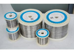 China E Type Thermocouple Bare Wire NiCr Constantan Wire 24 AWG 26AWG Customized Insulation on sale