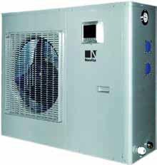 China Geothermal heat pump on sale
