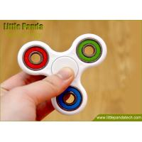 Newest Release Stress Finger Fidgets in Deep Groove Bearing EDC Finger Spinner Toy