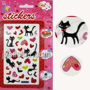 China epoxy sticker on sale