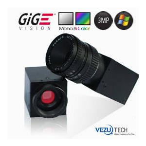 China High-speed Industrial Camera with Gigabit Ethernet (GigE) Interface on sale