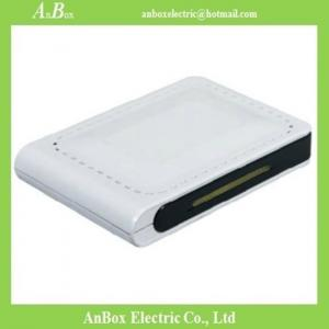 China 189x134x31mm plastic free to air set top box switch box wholesale and retail on sale