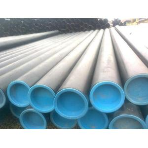 China ASTM A53 Structural Steel Pipe OD 10.3mm - 1219mm Seamless Steel Tube on sale