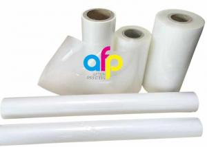 China High Transparent / Opaque Dry Gloss Laminating Film 750mm*150m on sale