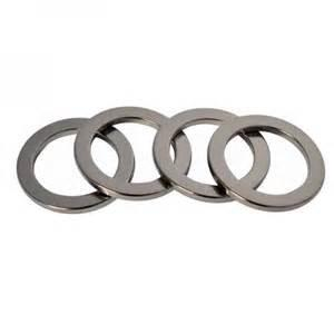 China China Good Quality Suppliers N35 Grade Magnet for Ring NdFeB Rare Earth Magnet on sale