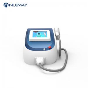 China 808nm medical diode laser hair removal machine good quality on sale