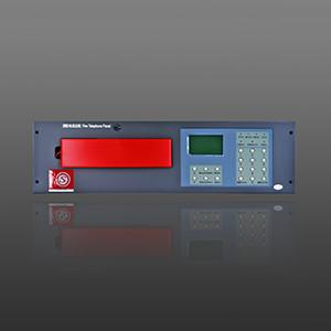 China Bus Fire Alarm Telephone Operator Host / Fire Telephone Panel 300Hz-3400Hz on sale