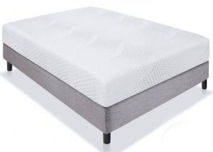 China Bedroom Queen Size King Size Memory Foam Mattress Topper Ventilated Foldable on sale