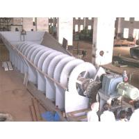 China gold sand spiral classifier on sale