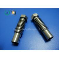 Non Standard Steel Custom Fasteners Bolts CNC Machining For Automotive