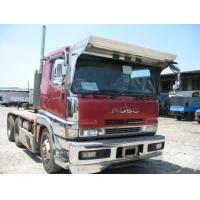 China hino tractor part (266-HC) - japanese used tractors on sale