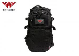 China Outdoor Gear Trekking Hiking Military Tactical Laptop Backpack Durable 30 - 35L Capacity on sale
