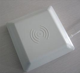 China High Frequency UHF Rfid Credit Card Reader Standard ISM 868MHz / 928MHz on sale