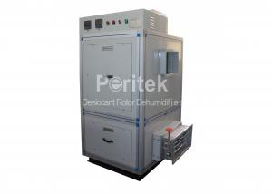 China Small Industrial Dehumidifier Low Humidity Control For Pharmaceutical Operation Line on sale
