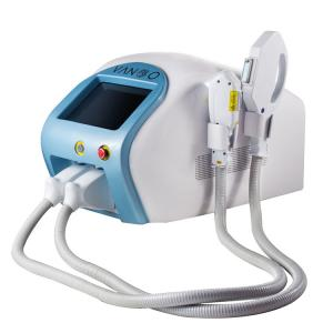 China Portable IPL Hair Removal Machines For Salons Skin Rejuvenation Opt Hair Removal Hair Removal Ipl on sale