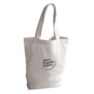 China 2011 Hot organic cotton bag on sale