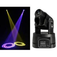 36pcs Colorful Zoom LED moving head light