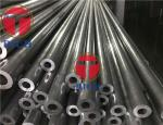 Astm A179 Seamless Carbon Steel Pipe Thick 2.2 - 25.4mm For Boiler / Super Heater