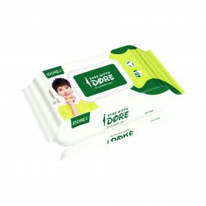China Hypoallergenic Baby Safe Cleaning Wipes on sale
