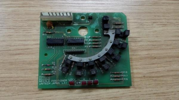 8f342901171a9 Customized Barudan Embroidery Machine Parts 3740a Electronic Board Images