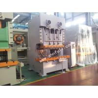 JH25-110 ton C frame pneumatic press, 110 ton pneumatic press machine