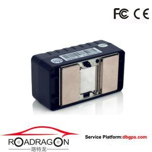 China Radio magnétique de système de piste de GPS de flotte de GSM GPRS avec la carte de Sim on sale