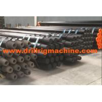 Friction Welded Dth Drill Pipe Casing For Rock Drilling / Well Drilling