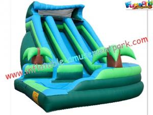 China Rentable Outdoor Large Inflatable Swimming Pool Water Park Slides for Kids, Children on sale