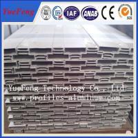 aluminum extrusion profiles for sales/ aluminum profiles catalog