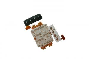 China Printer Single Side PCB Flexible Printed Circuit Board / FPC Printed Circuit on sale