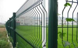 China mesh fence--2014 Hot Product High Quality Metal Fencing (China direct supplier) on sale
