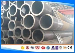China SAE1010 Low Carbon Steel Tube, A519 Standard Seamless Steel Tube on sale