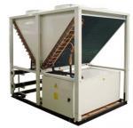 Refrigerador industrial da série de HWWL