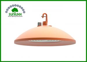 China Dimmable LED High Bay Warehouse Lighting Fixture 2500LM For Food Industry on sale