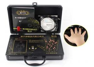 China 6Th Generation Quantum Resonance Magnetic Analyzer Touch Detection Higher Accuracy on sale