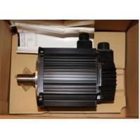 750W Supply Voltage Industrial Servo Motor , 4.4A Current High Power Servo Motor SGMGH-13D2A6C