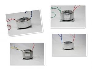 China High Voltage Toroidal Power Supply Isolation Transformer Low Tempreture Rise on sale