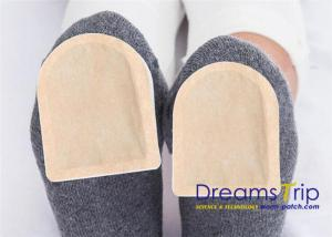 China Rapid Heating Disposable Foot Warmers Iron Powder Heat Patch Toe Warmer Manufacturer on sale