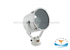 China Marine Searchlight 1000W TG26-B/27-B For Vessel ,Marine Lighting Equipment Incandescent Focus For Signal And Search on sale