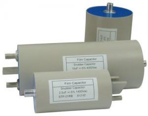 China 250V 150uF Metallized Polypropylene Film Capacitor on sale