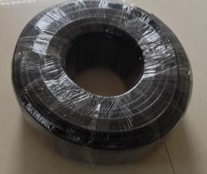 China Nylon Corrugated Flexbile Tubing for Cable protective For Protect Wires on sale